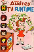 Little Audrey TV Funtime (1962) 28