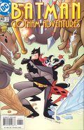 Batman Gotham Adventures (1998) 43