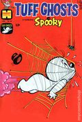 Tuff Ghosts Starring Spooky (1962) 20