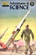 Classics Illustrated Special (1955) 138A