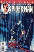 Peter Parker Spider-Man (1999) 32