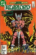 Warlord (1976 1st Series DC) 114