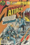 Attack (1971 5th Series Charlton) 21
