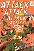 Attack (1962 3rd Series Charlton) 2