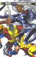 Uncanny X-Men (1963 1st Series) 325N
