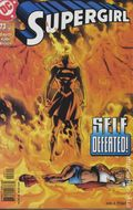Supergirl (1996 3rd Series) 73