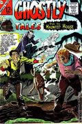 Ghostly Tales (1966 Charlton) 56