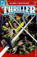 Thriller (1983) 8