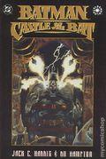Batman Castle of the Bat (1994) 1