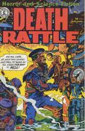 Death Rattle (1985 2nd Series) 3