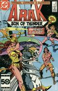 Arak Son of Thunder (1981) 46