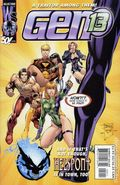 Gen 13 (1995 2nd Series) 50A