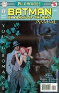 Batman Shadow of the Bat (1993) Annual 5