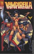 Vampirella Monthly (1997) 8A