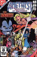 Amethyst Princess of Gemworld (1983 DC) 7