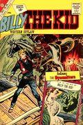 Billy the Kid (1956 Charlton) 33
