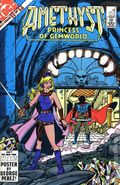 Amethyst Princess of Gemworld (1983 DC) 11