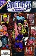 Amethyst Princess of Gemworld (1983 DC) 12