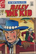 Billy the Kid (1956 Charlton) 85