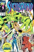 Spellbound (1988 Marvel) 4