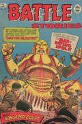 Battle Stories (1963 Super Comics) 17
