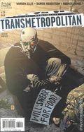 Transmetropolitan (1997) 38