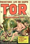 3-D Comics Tor (1953 St. John) 4