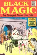 Black Magic (1950-1961 Prize/Crestwood) Vol. 7 #3