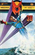 Miracleman 3-D (1985) 1B
