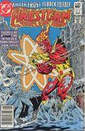 Firestorm (1982 2nd Series) 3