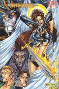 Avengelyne (1996 2nd Series Maximum) 1D
