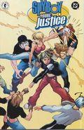 Spyboy Young Justice (2002) 2