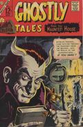 Ghostly Tales (1966 Charlton) 60