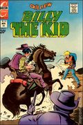 Billy the Kid (1956 Charlton) 105