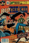 Billy the Kid (1956 Charlton) 140