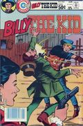 Billy the Kid (1956 Charlton) 142