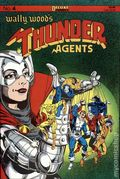 Wally Wood's THUNDER Agents (1984) 4