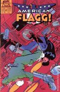 American Flagg (1983 1st Series) 49