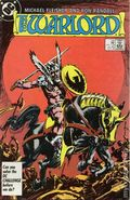 Warlord (1976 1st Series DC) 110