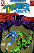 Hall of Fame (1983 Thunder Agents) 3