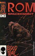 Rom (1979-1986 Marvel) 54