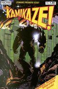 Dai Kamikaze! (1987) 1