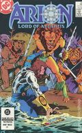 Arion Lord of Atlantis (1982) 16