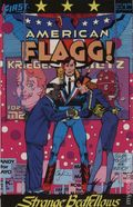American Flagg (1983 1st Series) 19