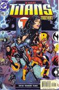 Titans (1999 1st Series) 15
