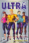 Ultra Monthly (1993) 1
