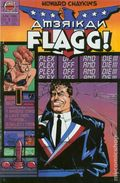American Flagg (1988 2nd Series) 2