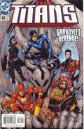 Titans (1999 1st Series) 16