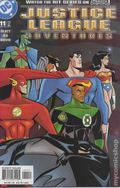 Justice League Adventures (2002) 11