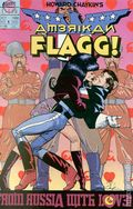 American Flagg (1988 2nd Series) 6